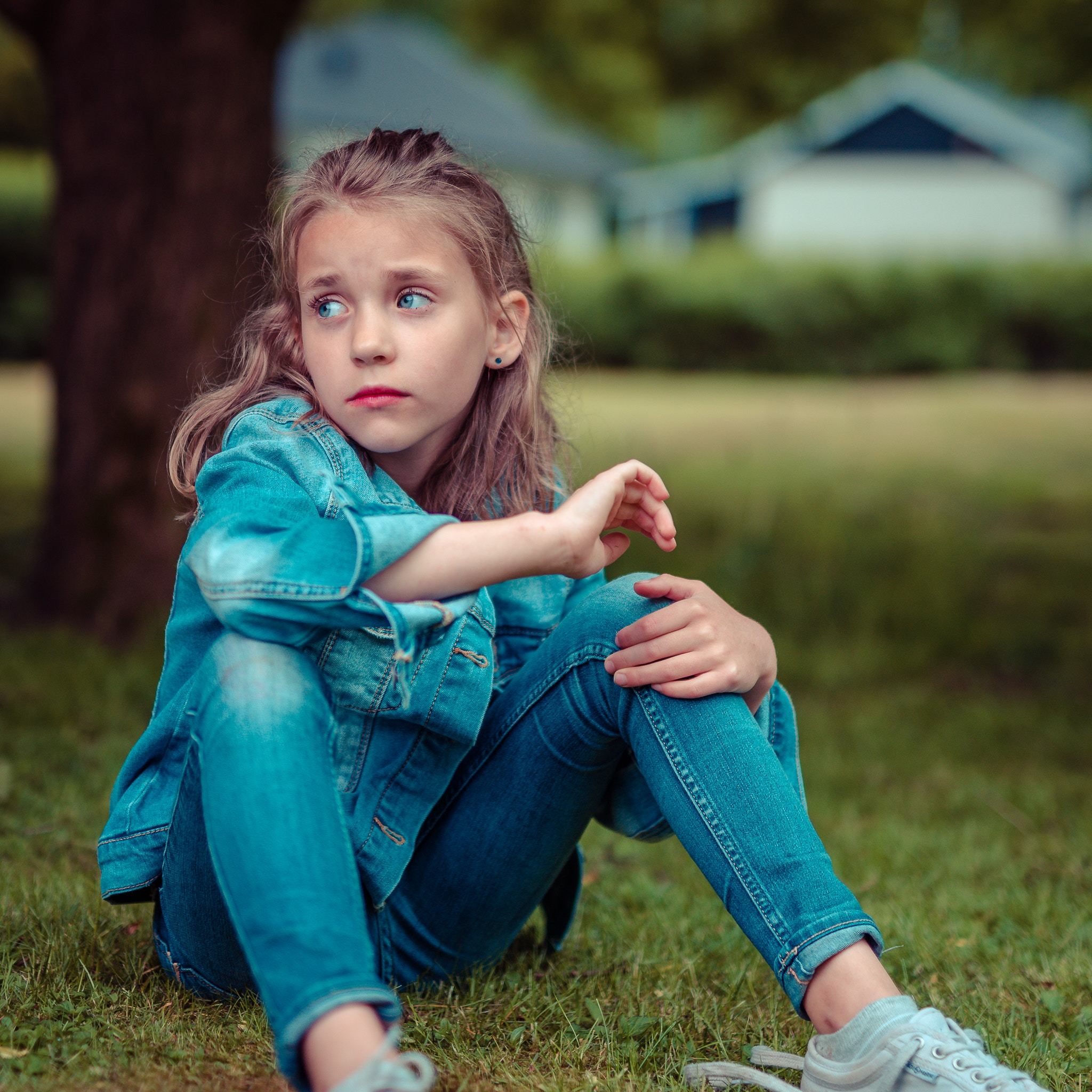 Spotting Anxiety in Children