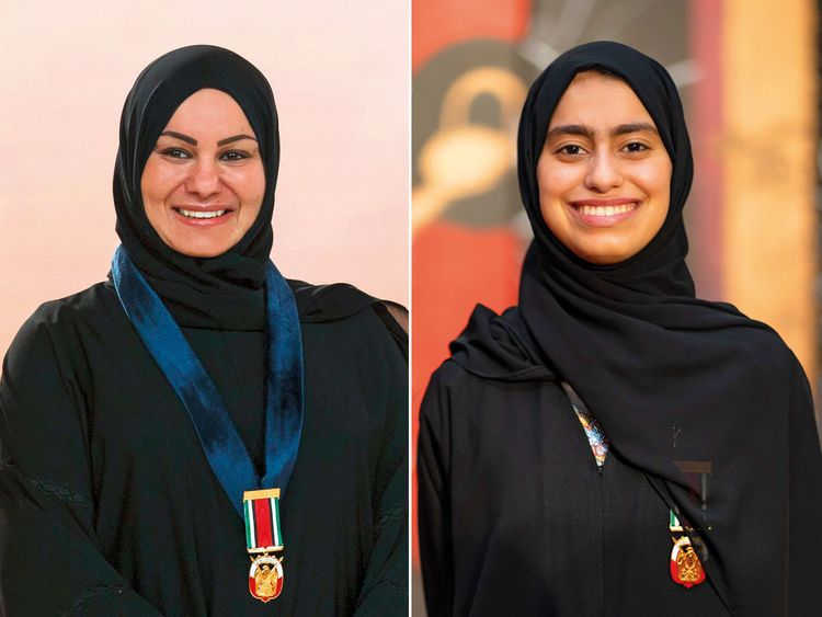 Emirati Women's Day: How UAE empowers women with education